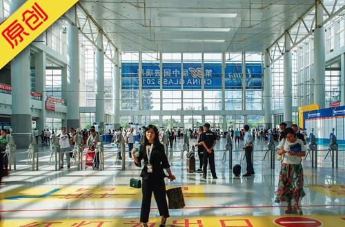 2017中国玻璃展纪实 (3495播放)