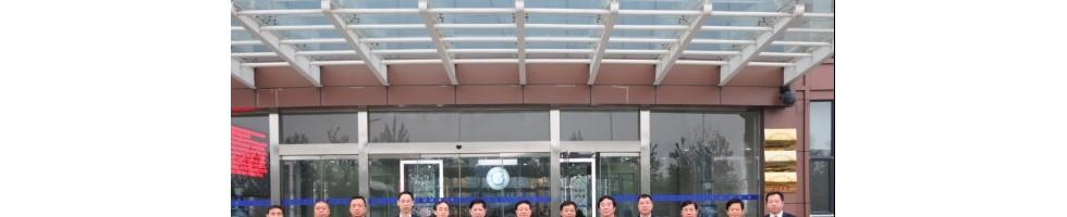 河北省沙河玻璃技术研究院召开第一届第二次学术委员会
