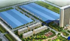河北千山中晶玻璃制品有限公司宣传片 (3545播放)