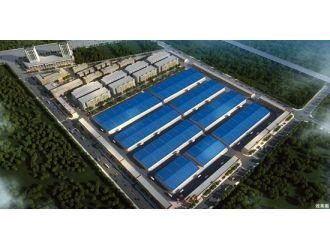 易玻商城沙河仓储服务中心即将盛装起航