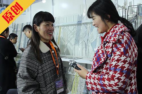 第26届北京建博会典雅玻璃 (2098播放)