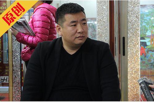 第26届北京建博会昊强玻璃 (2050播放)