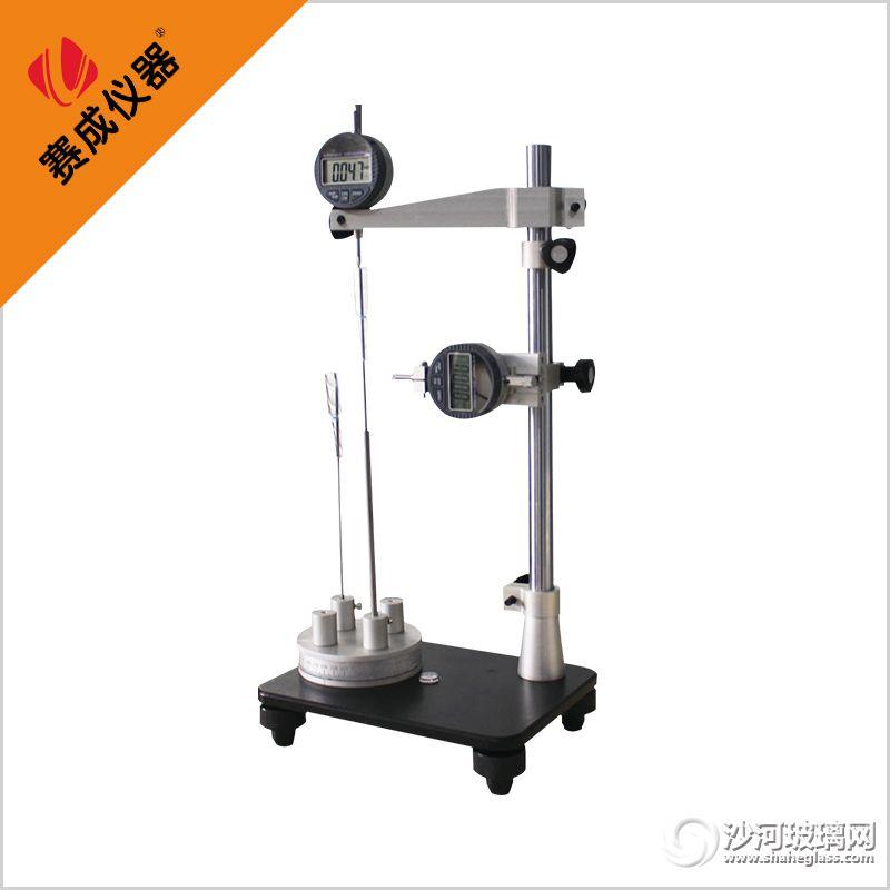 CHY-A瓶壁壁厚测试仪