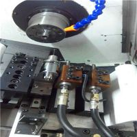 CNC车床在线测量