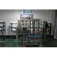 乳液胶粘剂用水处理|胶粘剂配制水去离子水设备