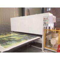 岗石高温渗墨大板设备批发价格 岗石渗墨机厂家联系方式