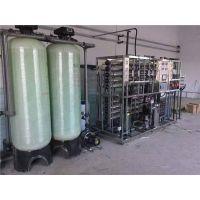 苏州超纯水设备|钢化玻璃清洗超纯水设备