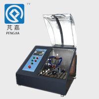 GTQ-5000型精密切割机 自动精密切割机