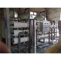 银川纯水设备/洗发水生产用水设备/反渗透设备