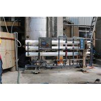银川软化水设备/洗洁精生产用水设备/去离子水设备