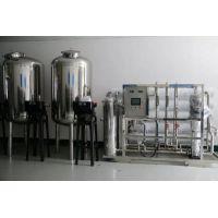 贵州纯水设备/毕节镀膜玻璃清洗纯水设备