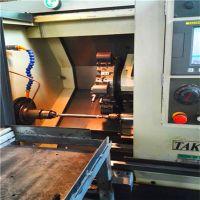 CNC车床在线测量在机检测