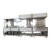 深圳威固特VGT-1009FH功能光学薄膜超声波清洗机