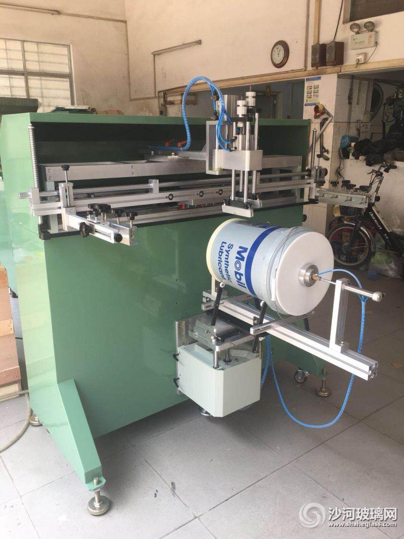 曲面印刷机 (3)