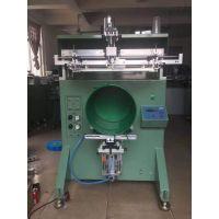 铁桶丝印机化工桶滚印机包装桶丝网印刷机