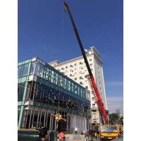 A正新达玻璃吊具 真空玻璃幕墙厂家直销品质保证