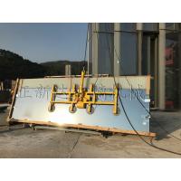 A 正新达机械手玻璃吊具厂家直销 品质保证