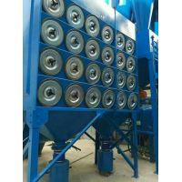 gft4-32型滤筒式除尘器操作步骤 滤筒除尘器器
