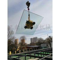 幕墙安装机械手 真空玻璃吸吊机正新达工厂直销 品质保证