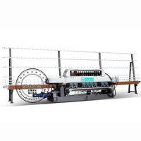 强龙义海玻璃机械 QLX-261玻璃斜边机 厂家直销玻璃机械