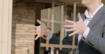 无处不在的能源技术可将任何日常玻璃表面变成太阳能电池