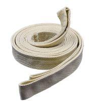 高温环境吊装带耐磨耐割抗拉裂抗腐蚀防火阻燃捆绑带