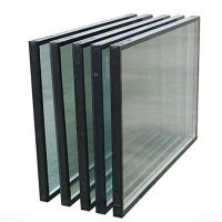 中空玻璃出售  可定制加工  山东弘耀玻璃