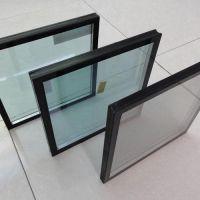 中空玻璃  建筑玻璃 可定制加工批发  山东青州弘耀玻璃