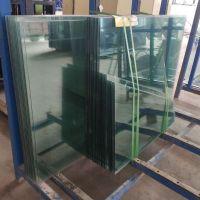 常年供应钢化玻璃出售加工订制  山东弘耀