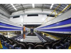 河北沙河:去产能 玻璃产业再升级
