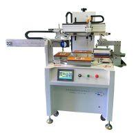 玻璃丝印机,亚克力镜片网印机,手机壳丝网印刷机