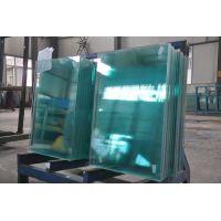 山东青州弘耀厂家直销订制钢化玻璃
