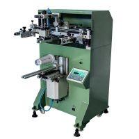 青岛市塑料瓶丝印机厂家塑料管滚印机奶茶杯丝网印刷机直销