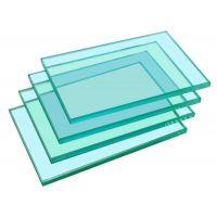 出售钢化玻璃   弘耀厂家销售钢化玻璃  山东青州