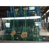 专业生产钢化玻璃的厂家